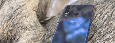Wiko View3 Pro, análisis: una gran sorpresa en esquema y utilidad por carencia de 300 euros