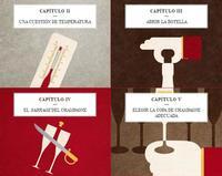 Aprende a servir el champagne como un experto con los Protocolos G.H. MUMM