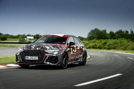 Audi Rs3 2022 Camuflado 13