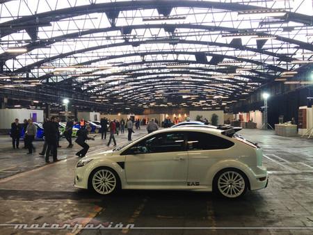 Presentación Ford Focus RS 2015 - Colonia