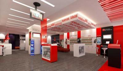 Vodafone venderá móviles libres y liberará gratuitamente los antiguos