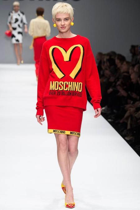 Clonados y pillados: el furor por McDonald's vuelve a estar de moda (gracias a Zara)