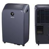 Hisense quiere que controles el aire acondicionado con la voz y para ello hace compatibles sus últimos equipos con Alexa