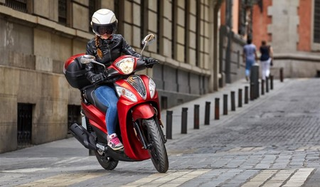 La moto no cala en la nueva normalidad: apenas 1 de cada 10 personas compra condicionada por la COVID-19, según Kymco
