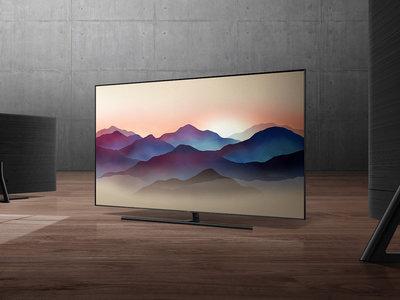 La nueva gama de televisores QLED 2018 de Samsung  llega a España y estos son los precios oficiales