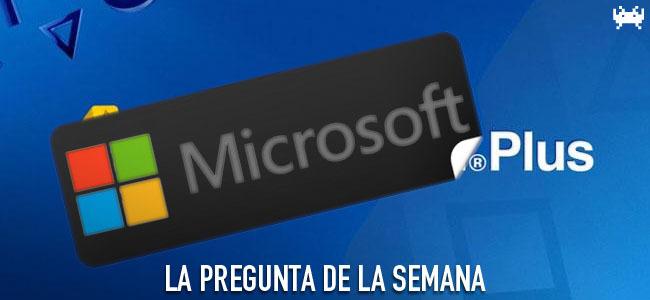 Microsoft Plus