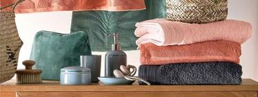 11 dispensadores de jabón elegantes, para todos los estilos (y muy higiénicos) para el cuarto de baño