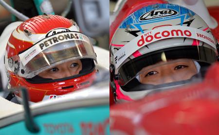 Kazuki Nakajima y Takuya Izawa serán los pilotos elegidos para estrenar el SF14