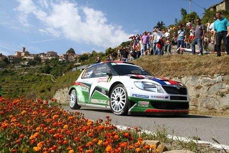Andreas Mikkelsen acompañará a Sébastien Ogier en cuatro rallyes