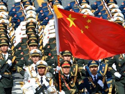 Así está escalando la carrera armamentística en Asia y en el Pacífico, el polvorín del planeta