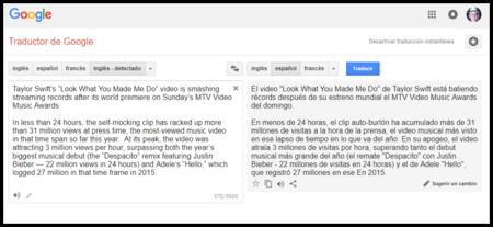 Traductor De Google Tw