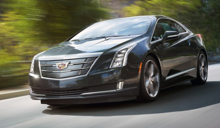 """El Cadillac ELR, una """"gran decepción"""" para la marca"""