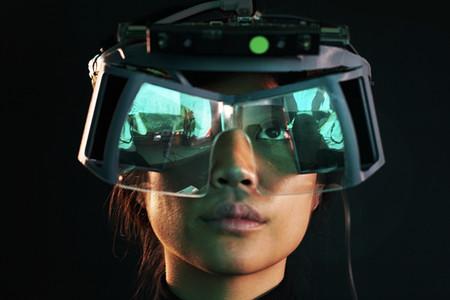 """Leap Motion dice tener unas gafas estilo 'HoloLens' de sólo 100 dólares para """"vivir"""" la realidad aumentada"""