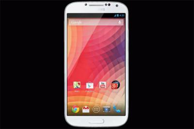 Google convierte al Samsung Galaxy S4 en un teléfono Nexus