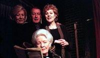 Lynn Redgrave ha fallecido semanas después de la muerte de su hermano, Corin