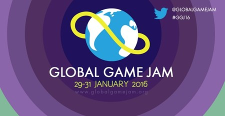 Última llamada para el Global Game Jam 2016