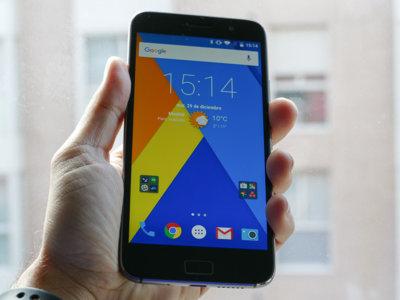Smartphone Lenovo Zuk Z1 64GB por 169 euros y envío gratis en Gearbest