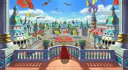 Ni no Kuni II: Revenant Kingdom, el preciosista RPG del estudio Ghibli y Level-5, también llegará a PC
