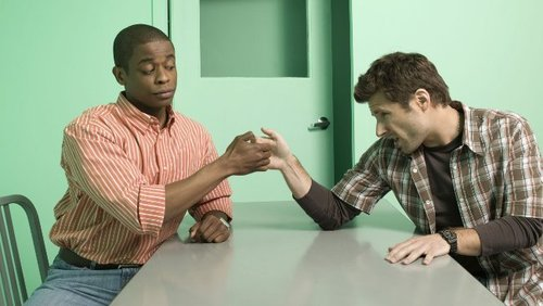 'Psych' y sus intros especiales