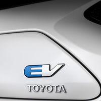 Toyota y el gigante chino BYD iniciarán juntos el desarrollo de coches eléctricos en mayo