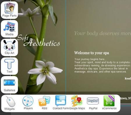 Complemento para crear tu tienda online con Wix