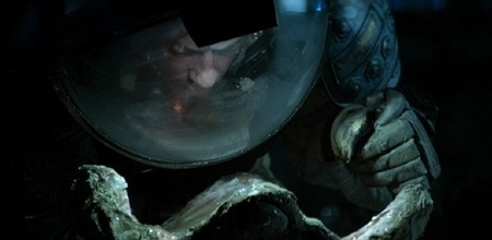 'Alien'/'Blade Runner', dinamismo y atmósferas
