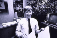 Correo electrónico de Bill Gates hablando de la iTunes Music Store