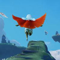 Sky: Niños de la Luz apunta a un lanzamiento en verano de 2020 para Nintendo Switch