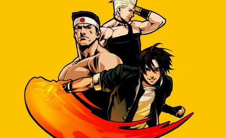 Los clásicos de SNK regresan: The King of Fighters '94 ya está disponible en PlayStation 4