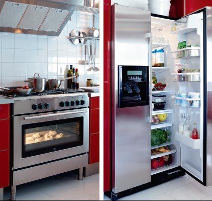 Foto de Catálogo Ikea 2010 Cocinas y salones (11/13)