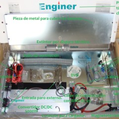 Foto 13 de 13 de la galería kit-plug-in-prius en Motorpasión