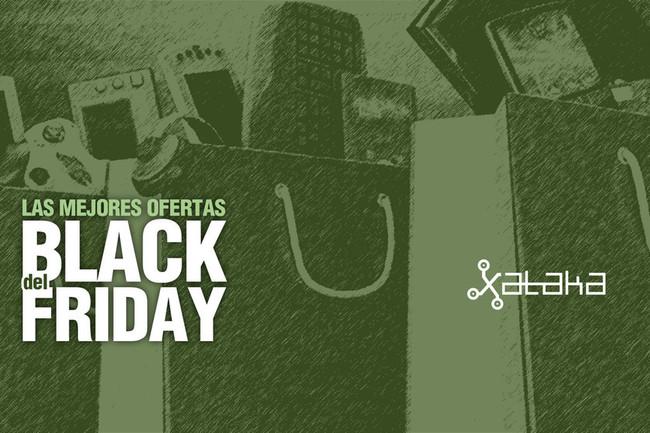 Las mejores ofertas por Black Friday 2017