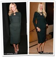 Cuestión de estilo: Heidi Klum Vs Claudia Schiffer