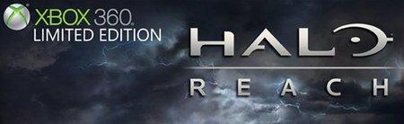 Presentada la nueva Xbox 360 Slim 'Halo: Reach' edición limitada