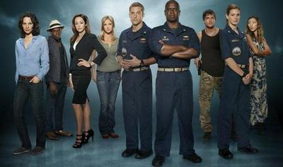 'Last Resort', conspiraciones, submarinos e islas misteriosas