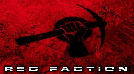 Anunciado oficialmente 'Red Faction: Guerrilla'