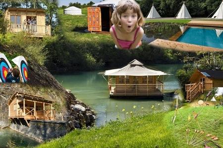 Echología es una experiencia para descubrir el agua, el patrimonio y disfrutar de la ecología en el Oeste de Francia