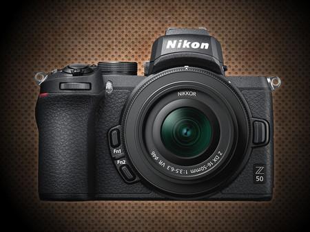Nikon Z50, Sony A7, Canon EOS 250D, Panasonic Lumix GX9 y más cámaras, objetivos y accesorios en oferta: Llega Cazando Gangas