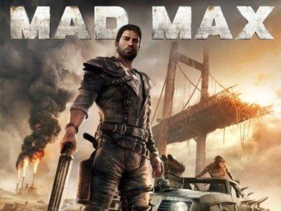 Mad Max ya está entre nosotros