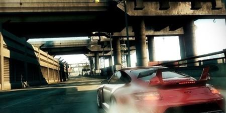 'Need for Speed: Undercover', desvelada la lista de coches disponibles