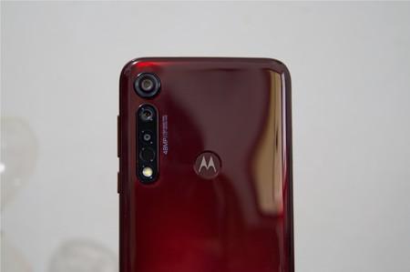 Moto G8 Analisis 6