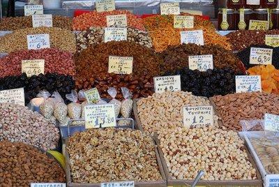 Alergia a los frutos secos: atención a las etiquetas de los alimentos