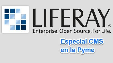 Liferay, la alternativa libre a SharePoint: Especial CMS en la Pyme
