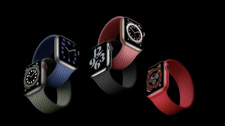 Apple Watch 6 3