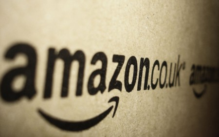 Amazon Logo Website1
