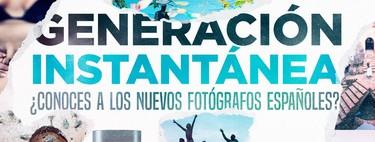 'Generación instantánea': disponible la serie documental sobre fotografía contemporánea española de RTVE