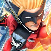 """PlatinumGames presenta su nueva e increíble línea de figuras basadas en """"visiones de su futuro"""""""