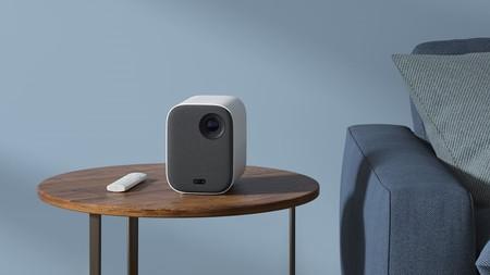 Mi Smart Compact Projector Proyector Xiaomi Android Tv Mexico Precio