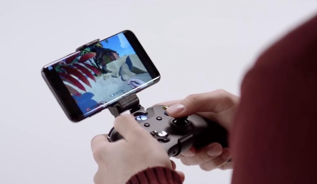 Microsoft xCloud: games de PC y Xbox directos a los móviles de Samsung, vía streaming(transmisión)