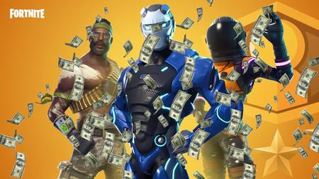 Un informe apunta a que Epic Games, los creadores de Fortnite, ha generado 3.000 millones de dólares en beneficios durante 2018
